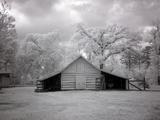 Chasley Barn Photo by Carol Highsmith