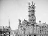Masonic Temple, Philadelphia, Pa. Photo