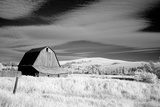 Barn, Wyoming Posters by Carol Highsmith