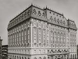 Hotel Astor, New York Photo