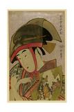 Suzume of Yoshiwara Posters by Kitagawa Utamaro