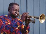 Jazzman Photo by Carol Highsmith