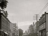 Main Street, Littleton, N.H. Photo