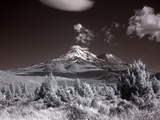 Mount Shasta Photo by Carol Highsmith