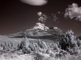 Mount Shasta Photo by Carol Highsmith