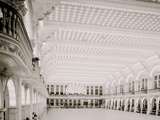 Ball Room, Dreamland, Coney Island, N.Y. Photo