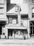 The Betsy Ross House, Philadelphia, Pa. Photo