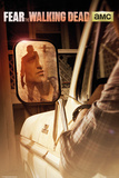 Fear The Walking Dead- Mirror Plakat