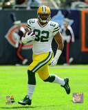 Richard Rodgers 2015 Action Photo