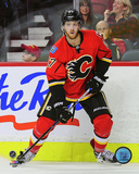 Dougie Hamilton 2015-16 Action Photo