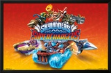 Superchargers - Key Art Prints