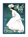 Exposition of Mele Appurtenances Prints by Gian Emilio Malerba