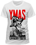 You Me At Six- Cavalier Youth (Slim Fit) Magliette