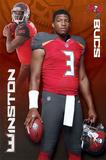 Tampa Bay Buccaneers- Jameis Winston 15 Posters