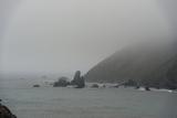 Fog Along the Pacific Coast Prints by Carol Highsmith