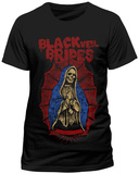Black Veil Brides- Real Mary (Slim Fit) Shirts