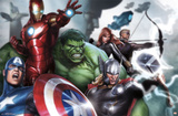 Avengers- Assemble Posters