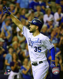 Eric Hosmer 2015 Action Photo
