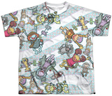 Youth: Fraggle Rock- Cyclone T-shirts