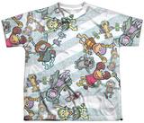 Youth: Fraggle Rock- Cyclone T-shirts