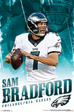 Philadelphia Eagles- Sam Bradford 15 Prints