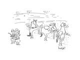 Cartoon Premium Giclee Print by Arnie Levin