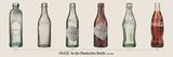 Coca-Cola Evolution (Slim Poster) Posters