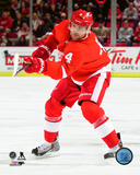 Jakub Kindl 2014-15 Action Photo