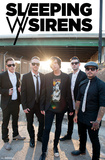 Sleeping With Sirens- On the Street Prints
