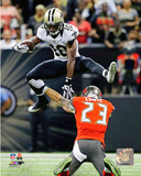Brandin Cooks 2015 Action Photo