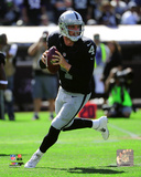 Derek Carr 2015 Action Photo