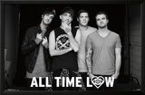 All Time Low - Hopeless Posters