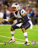 Malcolm Butler 2014 Action Photo