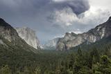 Yosemite National Park - California Posters by Carol Highsmith