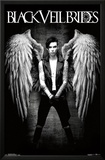 Black Veil Brides - Fallen Angel Prints