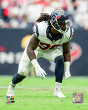 Jadeveon Clowney 2015 Action Photo