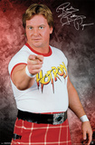WWE- Rowdy Roddy Piper Photo