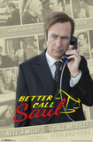 Better Call Saul- Collage Posters