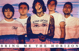Bring Me The Horizon- Horizon Prints