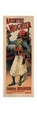 Absinthe Mugnier Print by Lucien Lefevre