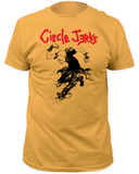 Circle Jerks- Skank Man T-shirts