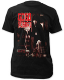 Kill Bill- Gogo Yubari T-shirts