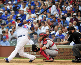 St Louis Cardinals v Chicago Cubs Photo by David Banks