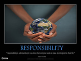Responsibility Prints