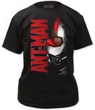 Ant-Man- Logo T-shirts