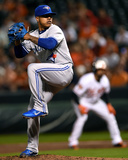 Toronto Blue Jays v Baltimore Orioles Photo af Patrick Smith