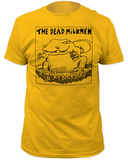 Dead Milkmen- Big Lizard T-shirts