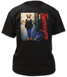 UK Subs- Tomorrow Girls T-Shirt