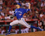 Toronto Blue Jays v Los Angeles Angels of Anaheim Photo by Stephen Dunn