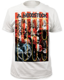 Woodstock- 1969 T-Shirt